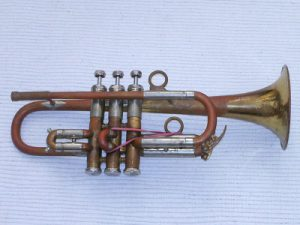 D-Trompete